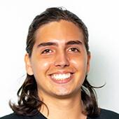 Lucas Gaspar Machado da Silva