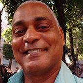 Ronaldo Silva Melo