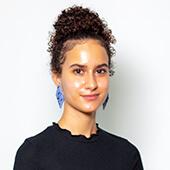 Vitória Nogueira Medeiros