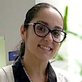 Janaína Luana Rodrigues da Silva