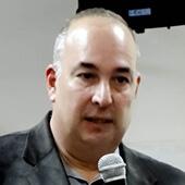Marco Aurelio Krieger