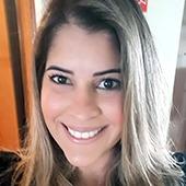 Milena Cristina Duarte de Almeida