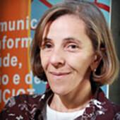 Maria Cristina Soares Guimarães