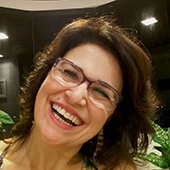 Elizabethe Cristina Fagundes de Souza