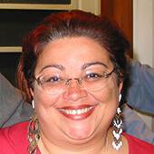 Ruth Helena Bellinghini