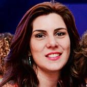 Daniela Scarabucci Janones