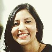Sandra Cristina Palheta