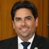 Gilberto Regueira Alves Laranjeiras