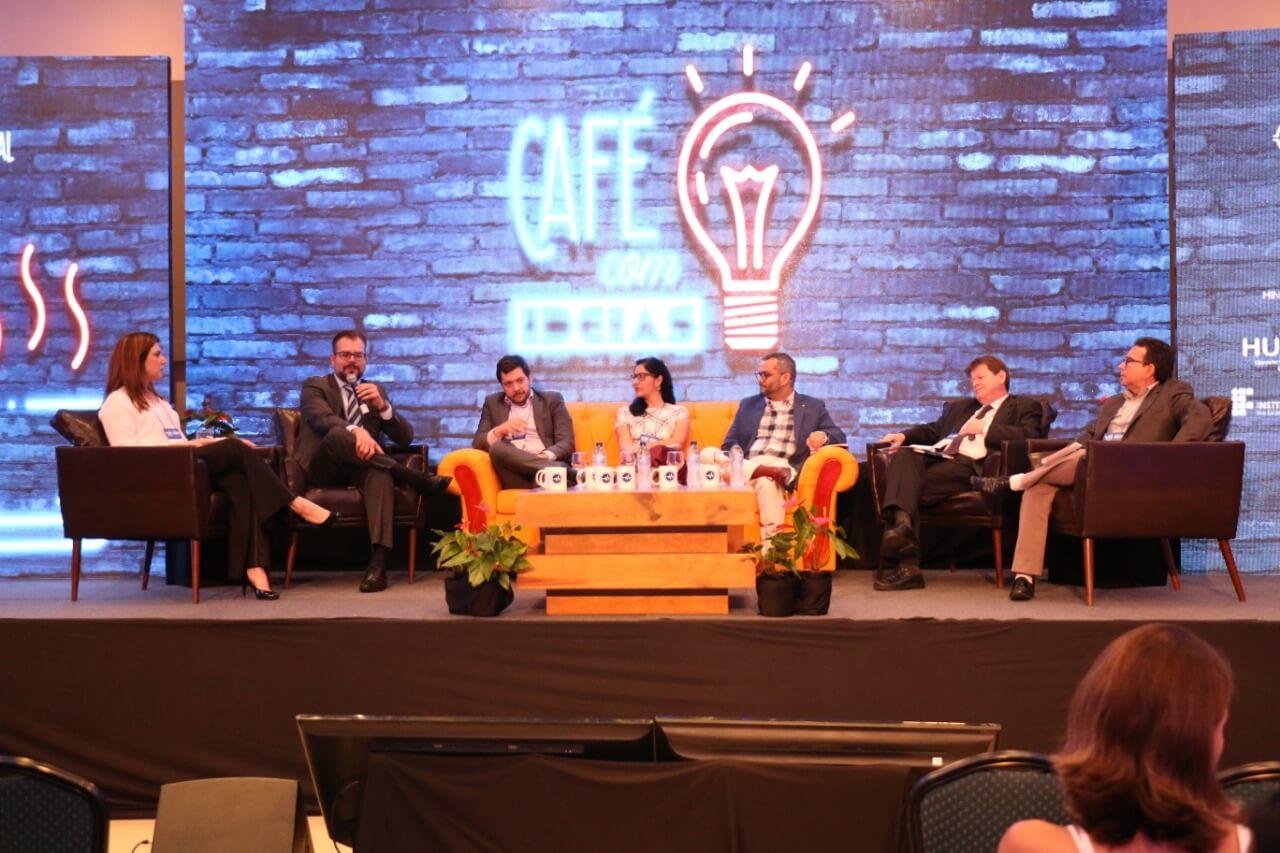 LAIS lança curso a distância com atividades da 2ª Conferência Internacional de Inovação em Saúde